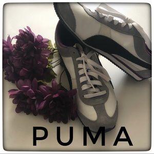 Women's PUMA Running Shoes